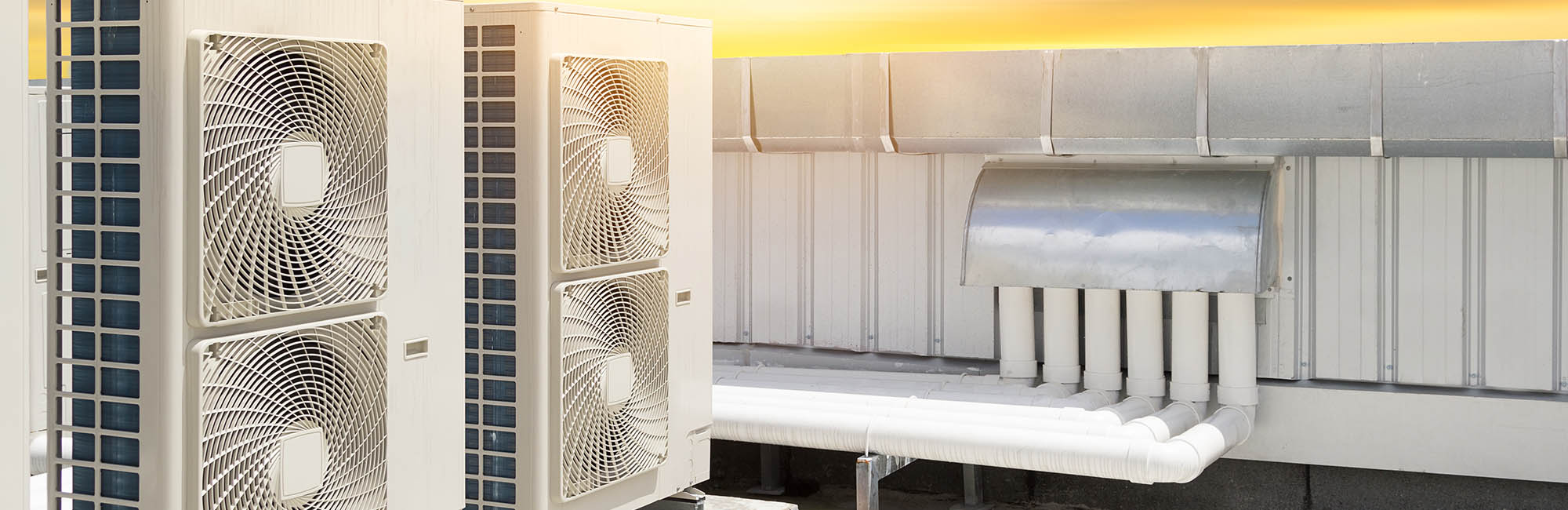 Commercial and Domestic Air Conditioning Leicester